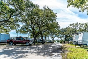 Plantation Oaks RV Park RV Sites